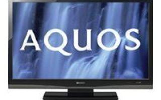 Телевизор Шарп 65 дюймов — отзывы владельцев