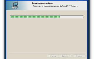 Как настроить IPTV Ростелеком и подключить к ТВ за 5 минут?