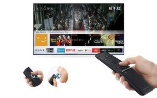 Телевизор samsung qe55q6fam — технические характеристики