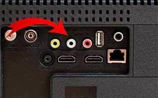 Ресивер для телевизора — способы подключенияКак правильно подключить ресивер