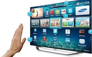 Камеры для Смарт ТВ телевизоров — особенности и преимущества