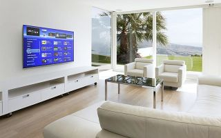 Настройка Смарт ТВ на LG телевизорах для новичков — пошаговое руководство