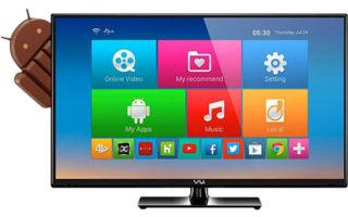 Все об операционной системе Tizen OS на Samsung Smart TV
