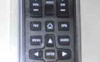 Пульт для телевизора dexp — как пользоваться и настройка