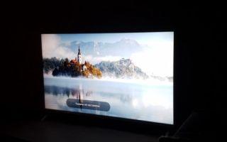 Телевизор lg 49uj639v — характеристики и эргономика