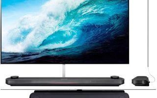 Расшифровка маркировки моделей телевизоров LG 2016 года — основные обозначения и их значения
