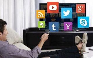 Что такое функция Smart TV в телевизоре и для чего нужна технология
