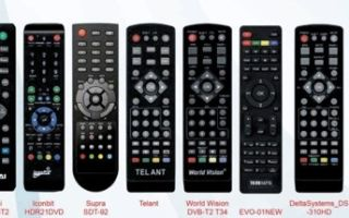Как разблокировать универсальный пульт от телевизора — простые и эффективные способы
