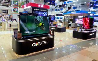 Старые модели телевизора Горизонт — какой выбрать