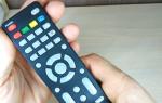 Как разобрать пульт от телевизора lg — неисправности