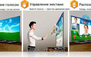 Обзор расшифровки маркировки моделей телевизоров Samsung с примерами