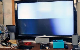 Ремонт телевизора sony kdl 40w605b — устранение ошибок