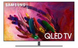Samsung qled tv 2018 / 19 года — обзор модельного ряда
