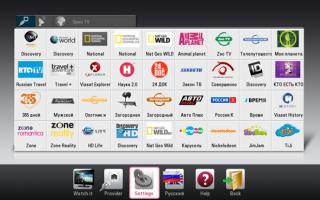 Где найти пин-код WPS телевизора LG — полезные советы новичку