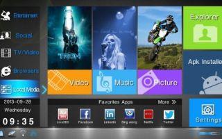Как включить караоке на телевизоре — современные тенденции развития и выбор подходящего приложения