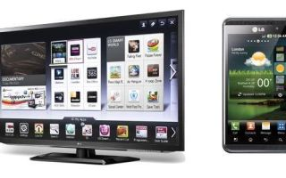 Наклейка Tag ON на LG Smart TV — как использовать и что это такое?
