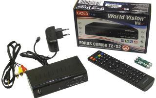 ТВ тюнер dvb t2 — как выбрать для компьютера и телевизора