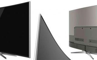 Телевизор tcl l43p6us — описание и характеристики