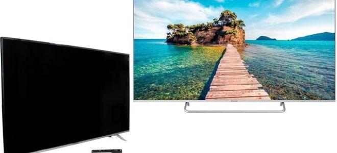 Телевизоры Хендай — описание, характеристики и отзывы