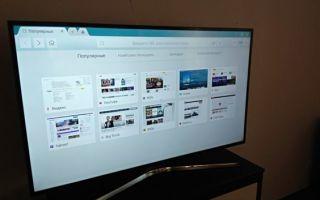 Телевизор samsung ue49mu6100u — технические характеристики