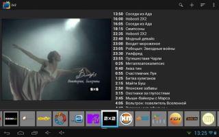 Тучка ТВ — преимущества и недостатки современного онлайн телевидения