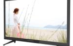Телевизор Мистери 22 дюйма — обзор модельного ряда