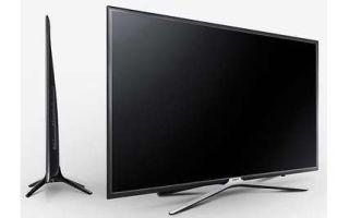 Телевизор samsung ue32m5550au — описание и характеристики