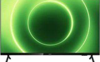 Телевизор lg 49uj620v — технические характеристики