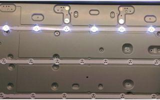 Чем отличается ЖК LCD от LED телевизоров — сравнительная характеристика представленных типов экранов