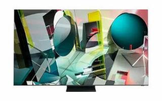 Samsung smart tv — обзор модельного ряда телевизоров
