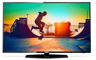 Телевизоры Филипс все модели — описание и характеристики