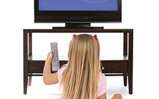 ТВ антенна для дачи — особенности выбора и классификация