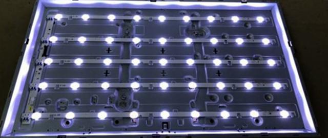 Что такое led телевизор и типы его подсветки edge и direct