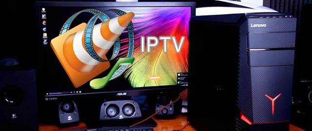 Программа редактор плейлистов IPTV формата m3u