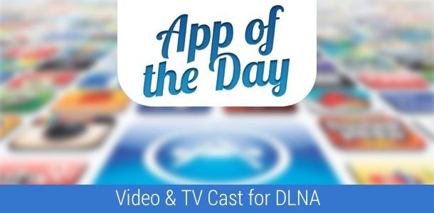 TV cast приложение - как настроить