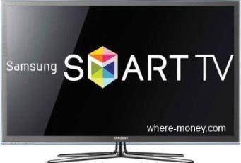 Как настроить cмарт ТВ Самсунг и подключить IPTV