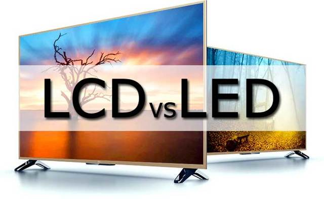 Что лучше led или ЖК (lcd) - какой телевизор выбрать, мнение эксперта