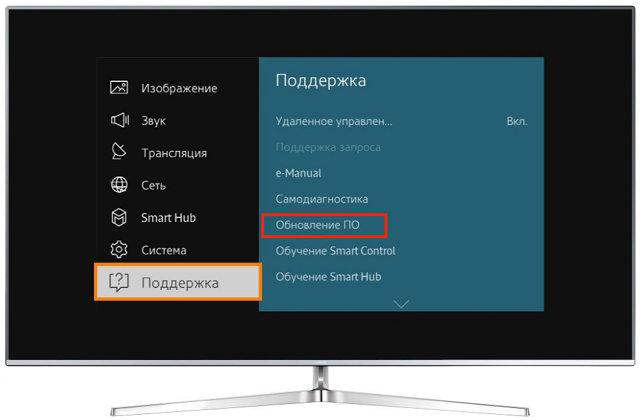 Прошивка телевизора Philips - как перепрошить