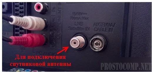 Спутниковое ТВ dvb s2 - тюнер, программа, коды и частоты