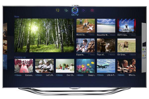В Samsung smart hub добавлены новые приложения