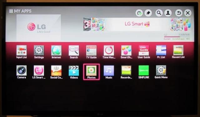 Ottplayer для Samsung smart TV - скачать и установить виджет