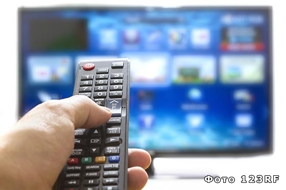 Что такое Смарт ТВ приставка к телевизору