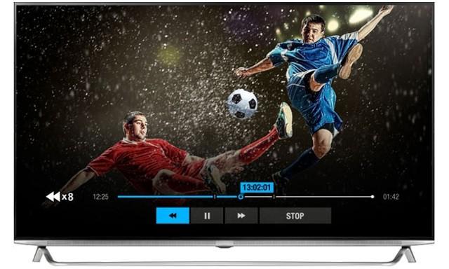 Что такое функция Timeshift в телевизоре LG и Samsung