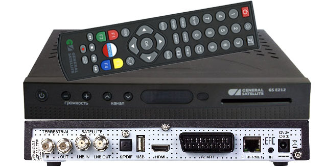 Как обновить программное обеспечение модуля Триколор ТВ