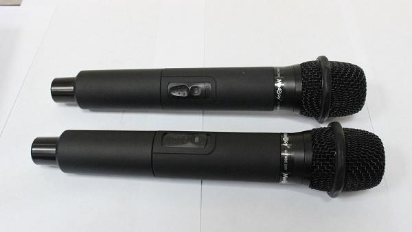 Как подключить микрофон к телевизору LG Смарт ТВ