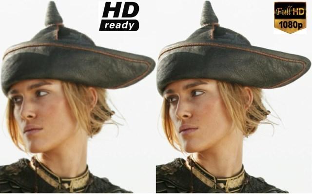 Чем отличается 1080i от 1080p: в чем разница?
