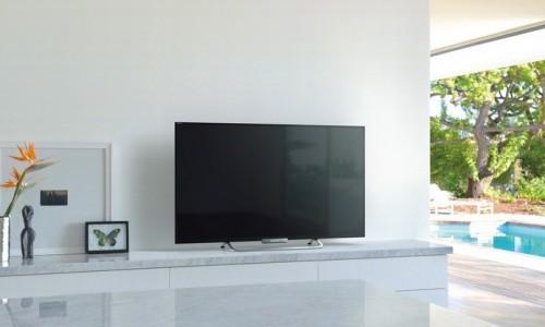 Настройка цифровых каналов на телевизорах Sony Bravia