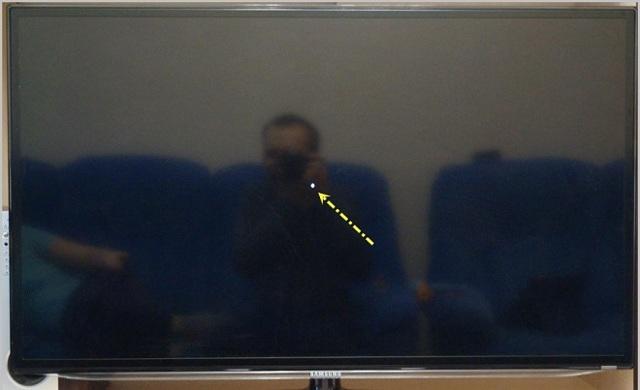 Проверка экрана телевизора на битые пиксели самостоятельно