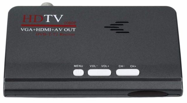 Расширение функционала старого телевизора с помощью приставок