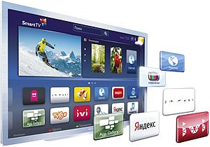 Настройка Смарт ТВ на LG телевизорах для новичков